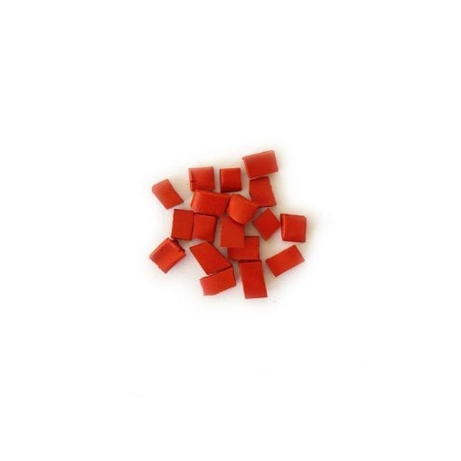 Chinese Vermillion Chips