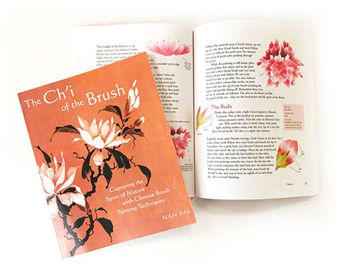 Chi of the Brush by Nan Rae